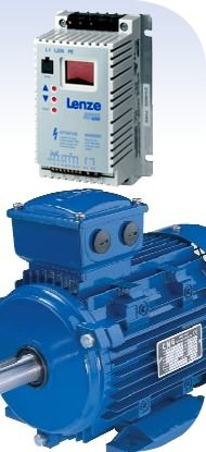 Inverters and Electric Motors Image